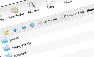 Fast File Uploads and Downloads
